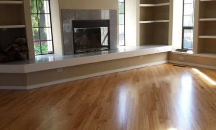 hardwood floors refinishing Fremont CA