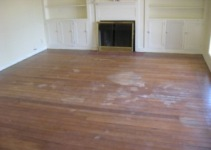 Hardwood floor repair Fremont